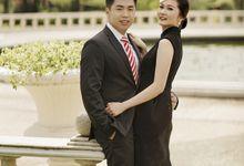 Adel & Budi Pre Wedding by Marsia Yulia Signature. Natural and Korean Make Up Specialist.