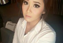 Make Up Ms Lidya by Flo Make Up Artist