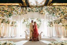 Mikdad & Zarina Wedding by Yes Bali Wedding