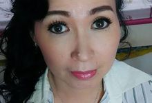 Wedding Party Make Up for Ms.Aylie by Ren Makeup Artist