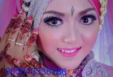 Henna Dan Nail Art Pengantin 085643336786 by ulfah henna art