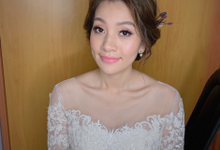 Bridal Photoshoot  by Queen Makeup Artist