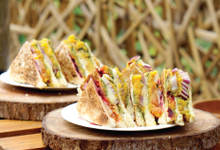 Kharisma Avinash - Sofitel Bali Nusa Dua by Queen's Catering