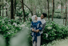 Prewedding Mr Rafiki & Mrs Nindi by Quickart picture
