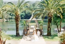 Portugal Wedding by Stepan Vrzala