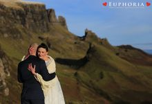 The Euphoria Experience - Isle of Skye Elopements by Euphoria Photography