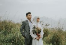 Prewedding Yuliani & Agung by Qurotta.imagine
