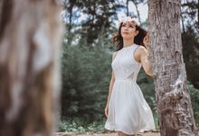 Mrs. Lusia by HilmanFoto