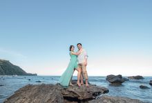 Pre Wedding: Jonathan & Sandra by Welly Photostory