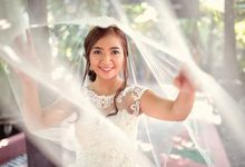 BRIDAL  by PROFESSIONAL HD MAKEUP BY BENJBASTE (BenyoumakeoverArtistry)