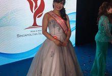 Miss / Mrs Singapolitan 2017/18 by The Wedding Boss Pte Ltd