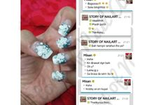 Testimoni by Story of Nailart