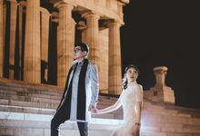 GV Prewedding Photo Gallery by GV by Gabriella Vania