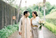 L & A Wedding by Soori Bali