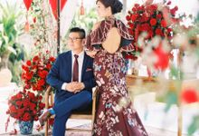 Jing & Jian by Bali Wedding Paradise