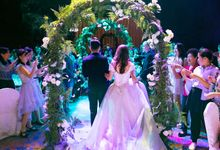 Resorts World Sentosa Wedding by GrizzyPix Photography