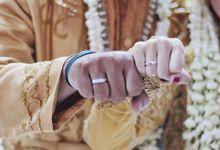 Firman & Ina Wedding by Cerita Berdua