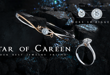 STAR OF CAREEN by Careen Jewellery