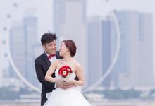Actual day wedding  by R3fr3sh Media