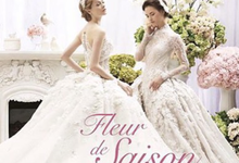 Fleur de Saison by Noriko Emmy