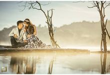 Hary & Yuni Prewedding by THE PIXELICIOUS PHOTOGRAPHY