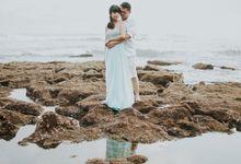 Prewedding of Ricky&Erni by Light Organizer Bali