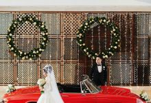 The Wedding Of Ronald & Ellen by FIVE Seasons WO