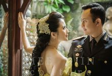 prewedding by Meedjin Couture