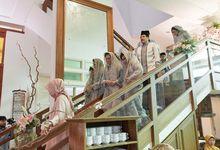 Pernikahan Dinda & Tian by Roemah Abhirama