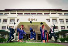 Graduation Shoot by Shuttleflicks Photography