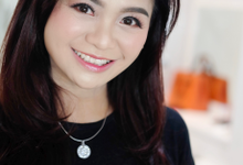 Makeup for Ms. Puspa Dewi by Rachel Liem Makeup
