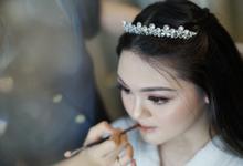 Makeup for sweet seventeen by Rachel Liem Makeup