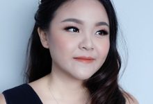 Mrs. Joscelind Tanata by Rachel Liem Makeup