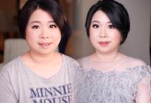 Ms. Heny by Rachel Liem Makeup