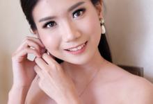 Ms. Jesvita by Rachel Liem Makeup