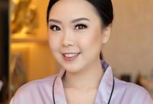 Ms. Ika Swapindo by Rachel Liem Makeup