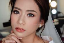 Holly Matrimony Ms. Maria Manda by Rachel Liem Makeup