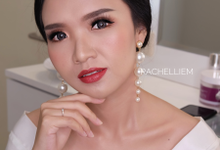 Mrs. Lucia by Rachel Liem Makeup