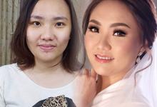 Ms. Melissa Jtamara by Rachel Liem Makeup