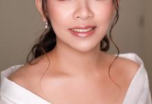 Trial, Mrs. Giovanni by Rachel Liem Makeup