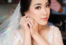 Matrimony Ms. Melisa Patricia by Rachel Liem Makeup