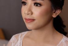 Ms. Giovanni Euginia by Rachel Liem Makeup