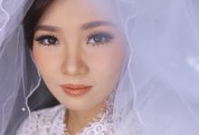Bride Makeup 2 by MayMaya