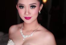 Bride 3 by MayMaya