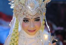 Wedding Ika by RadjanyaRatu