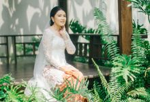 Rian & Grace Wedding Day by Sincera