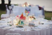 Veronica & Andrew, October 23rd, 2013 by Bali Wedding Paradise