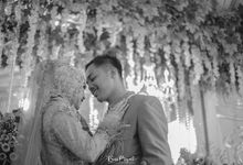 The Wedding Story of Fadli & Ayu by Rains Project