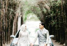 Raja and Ais' Wedding (12 December 2020) by MEIJER Creative