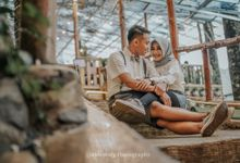 prewedding muti & nyud by bianglalastory